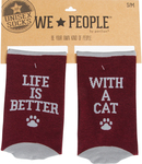 Cat People by We People - Package