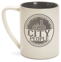 City People by We People - Back