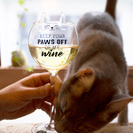 Paws Off by We Pets - Model