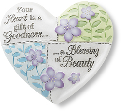 "Someone Special by Heart Expressions - 2.5"" Inspirational Heart"