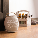 Drink Local by Man Crafted - Scene