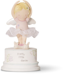 "Pretty Little Dancer by Cutie Patootie - 5.5"" Angel"