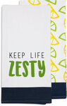 Zesty by Livin' on the Wedge -