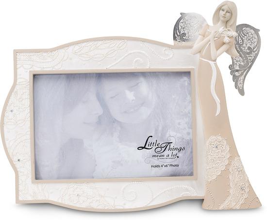 Special Memories Angel Frame - Pavilion