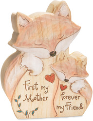 "Mother by Heavenly Woods - 5"" Fox Box"