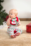 Christmas Mouse by Izzy & Owie - Model