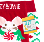 Christmas Mouse by Izzy & Owie - Package