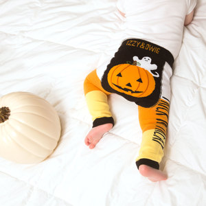 Fall - Baby Fashion