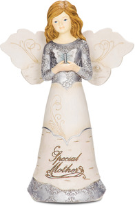 "Special Mother by Elements - 5.5"" Angel"