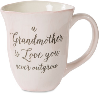 Grandmother by Emmaline - 16 oz Ceramic Mug