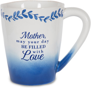 Mother by Eat Share Love - 13 oz Mug