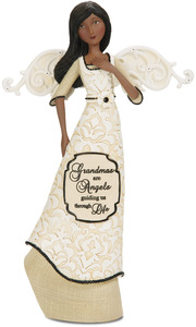 "EBN Grandma by Modeles - 9"" EBN Angel"