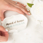 Maid of Honor by Best Kept Trinkets - Model
